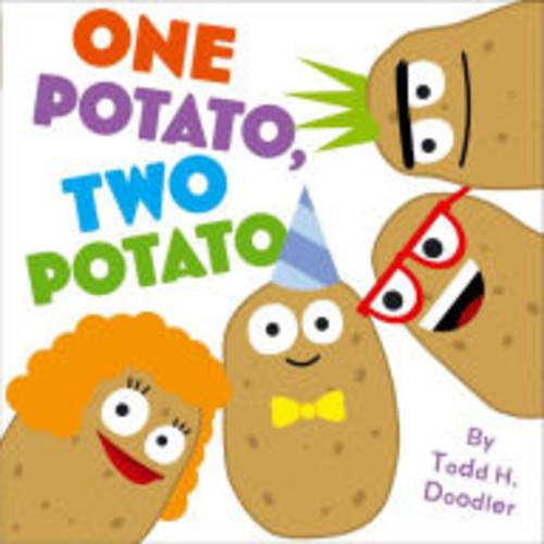 One Potato, Two Potato: with audio recording
