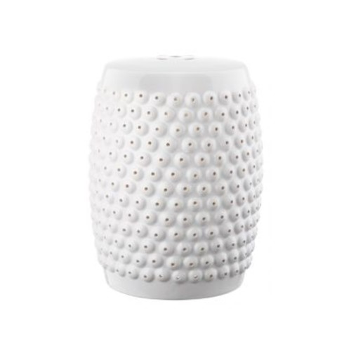 Safavieh - Stella Glazed Ceramic Stool