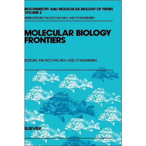 Molecular Biology Frontiers