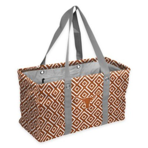 University of Texas Picnic Caddy Tote