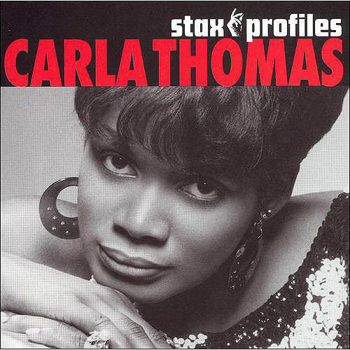 Stax Profiles [CD]