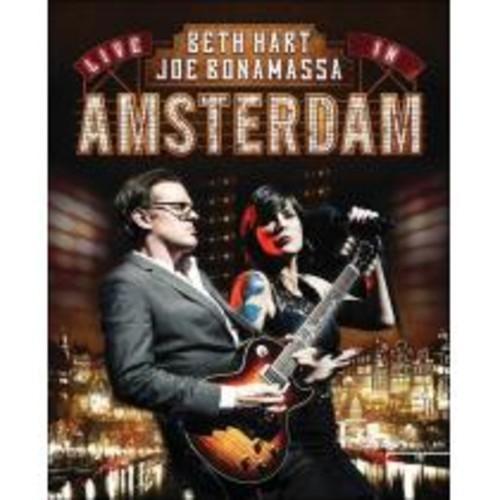 Live in Amsterdam [Blu-Ray] [Blu-Ray Disc]