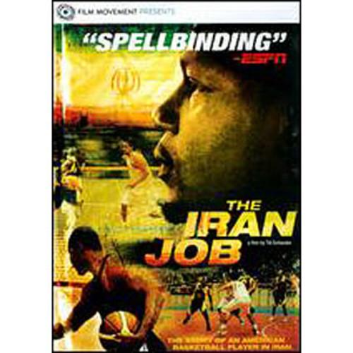 Film Movement The Iran Job