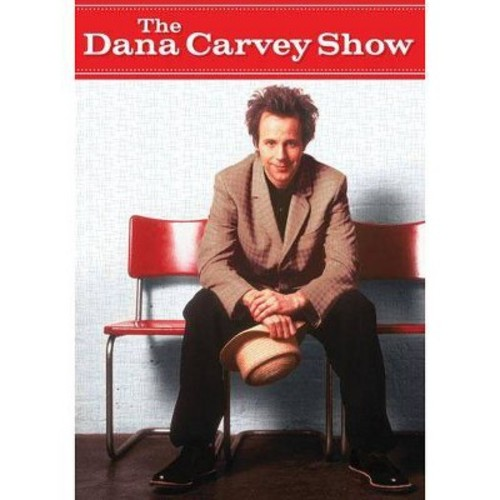 The Dana Carvey Show [2 Discs]