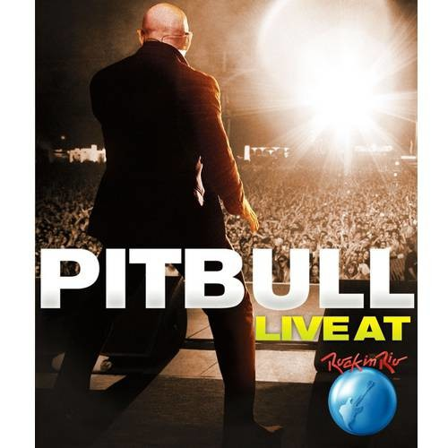 Live at Rock in Rio [DVD]