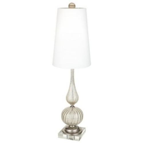 MagMileLamps Fluted Venetian 34'' Table Lamp