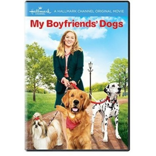 My Boyfriend's Dogs [DVD]