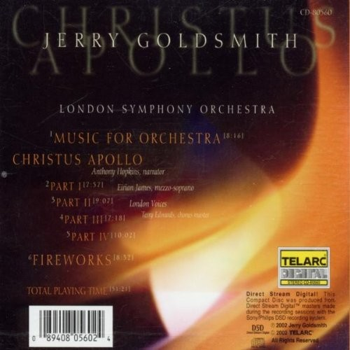Goldsmith: Christus Apollo