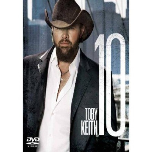 Toby Keith: 10 2