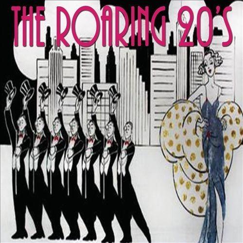 The Roaring 20's [CD]