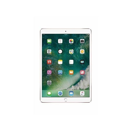 Apple - 10.5-Inch iPad Pro (Latest Model) with Wi-Fi - 64GB - Rose G