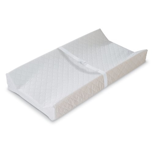Summer Infant Contoured Changing Pad [Changing Pad]