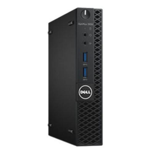 Dell OptiPlex 7050 MFF Intel Core i5-7500T 500GB HDD 8GB RAM WIN 10 Pro Desktop PC