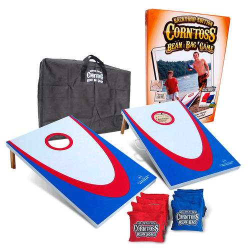 Driveway Games Corntoss Bean Bag Game with Case