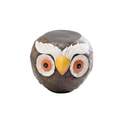 Sunjoy Owl Garden Statue