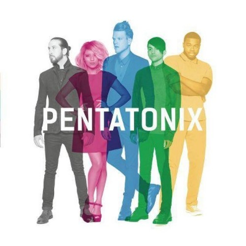 Pentatonix [LP] - VINYL