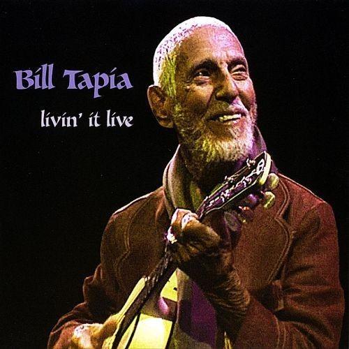 Livin' It Live [CD]