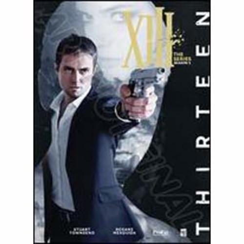 XIII: The Series - The Complete Second Season
