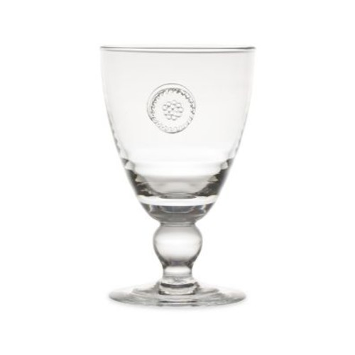 3902 Footed Crystal Goblet