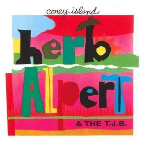 Herb & Tijuana Brass Alpert - Coney Island
