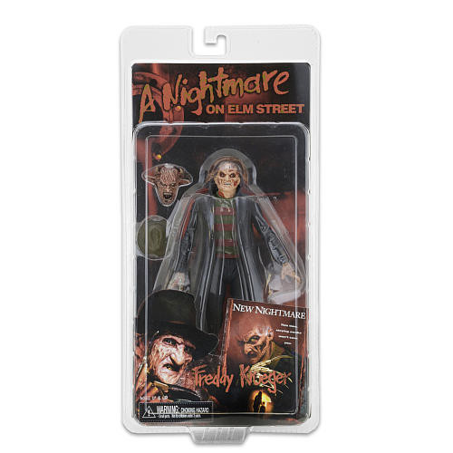 NECA - Nightmare on Elm Street - 7 inch Scale Action Figure - New Nightmare Freddy