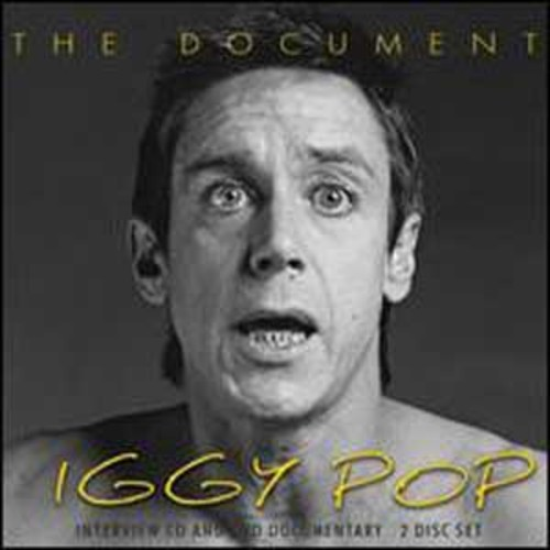 The Document (Audio CD)