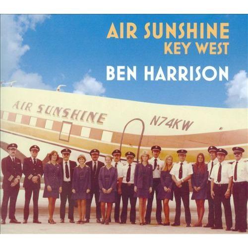 Air Sunshine Key West [CD]