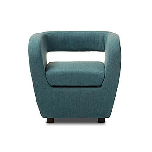 Baxton Studio Ramon Club Chair