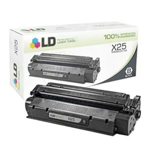 Canon X25 - Original - toner cartridge - for ImageCLASS MF3110, MF3111, MF3240, MF5530, MF5550, MF5730, MF5750, (8489A001AA)
