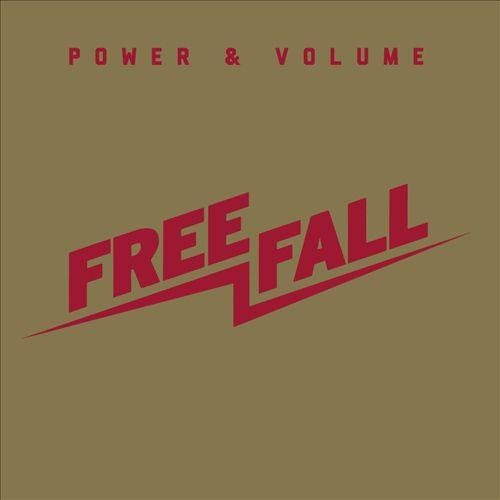 Power & Volume [LP] - VINYL