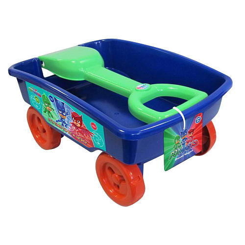 PJ Masks Shovel Wagon