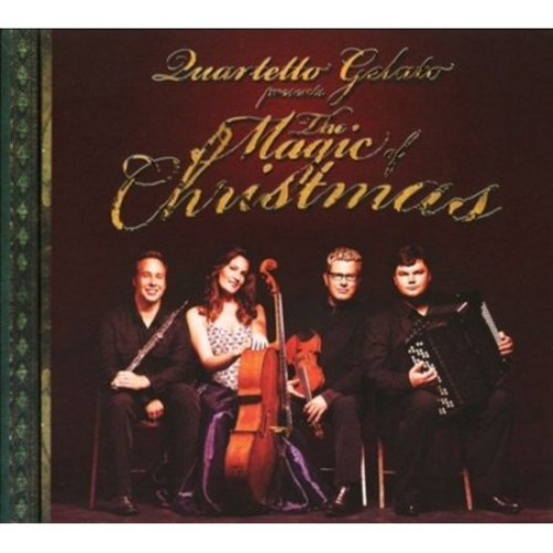 The Magic Of Christmas [CD]