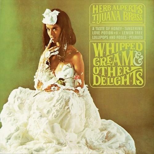 Herb Alpert's & the Tijuana Brass/Herb Alpert - Whipped Cream & Other Delights (LP) (Vinyl)