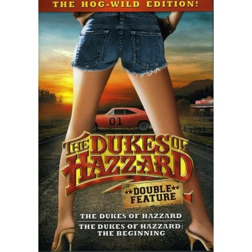 The Dukes of Hazzard/The Dukes of Hazzard: The Beginning [WS] [The Hog-Wild Edition] [DVD]