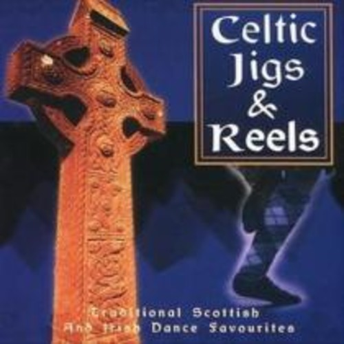 Celtic Jigs & Reels [Hallmark] [CD]
