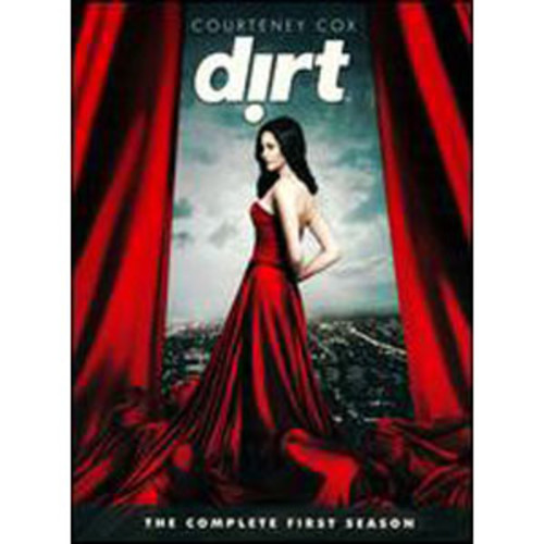 Dirt: The Complete First Season [4 Discs]