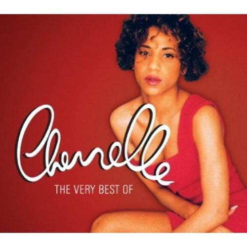 CHERRELLE - VERY BEST OF