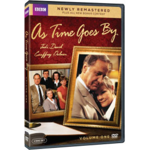 As Time Goes by: Series 1-3