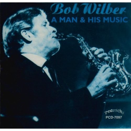 A Man and His Music [CD]