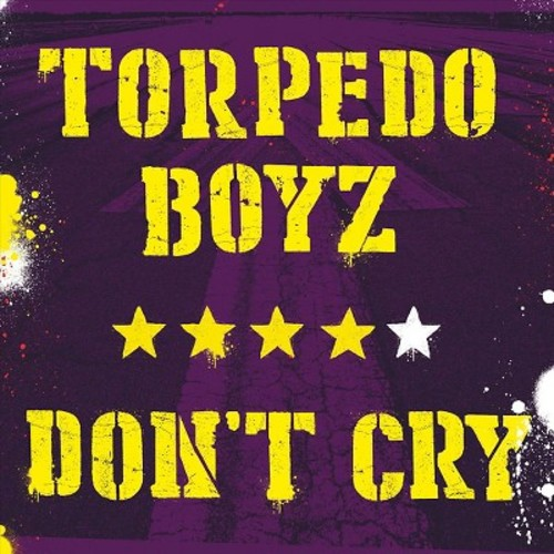 Don't Cry [CD]