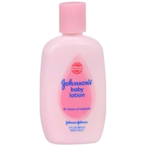 Johnson's Baby Baby Lotion