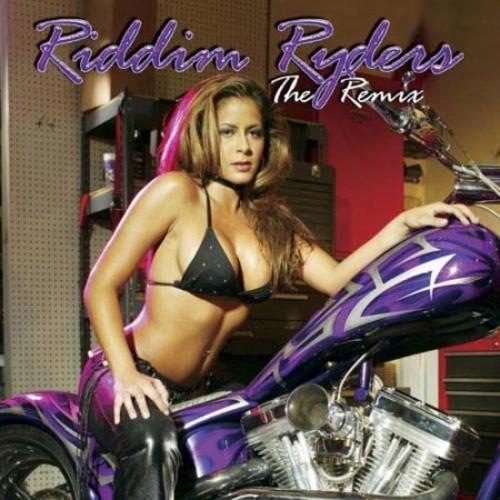 Riddim Ryders: The Remix [CD]