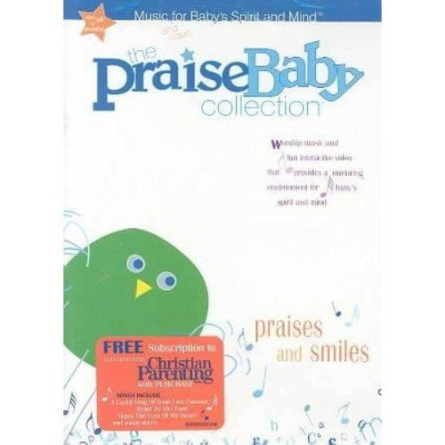 Praises and smiles (DVD)