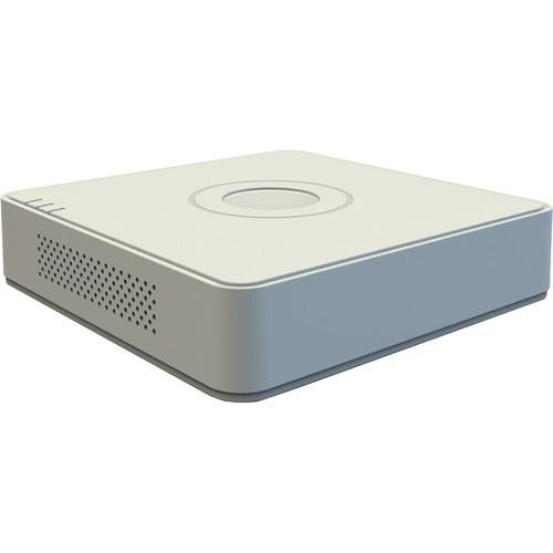 DS-7104NI-SL/W HDMI/VGA Embedded Mini NVR with WiFi (4-Channel, 1TB)