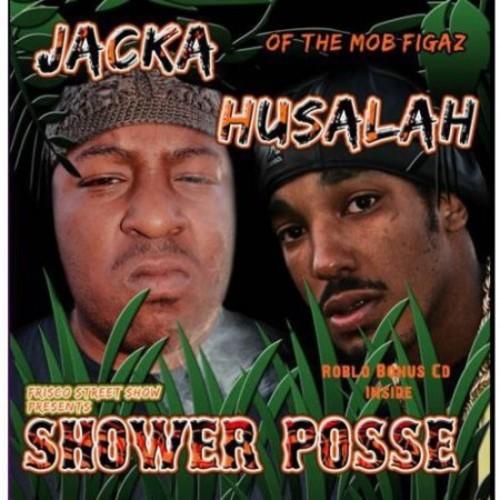 Shower Posse [CD] [PA]