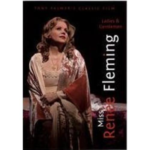 Renee Fleming: A Film By Tony Palmer
