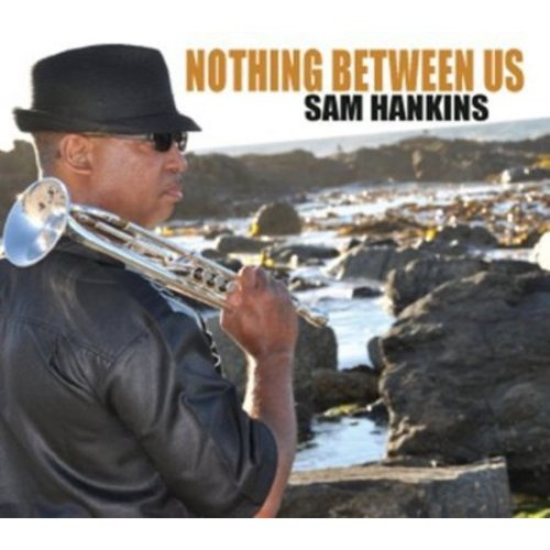 Nothing Between Us [CD]