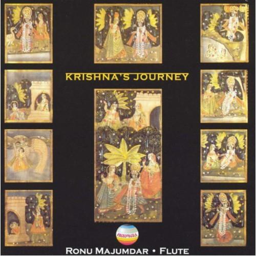 Krishna's Journey [CD]