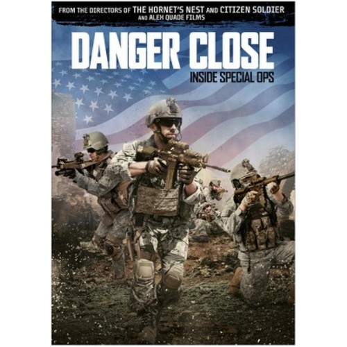 Dangerously Close (DVD)