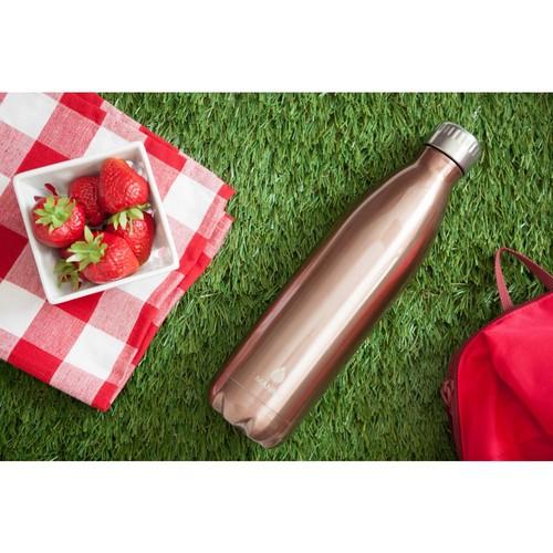 Manna Vogue 25 oz. Copper Vacuum Bottle